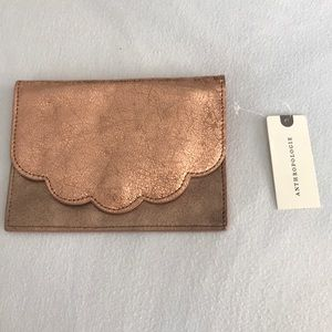NWT Anthropologie Wallet